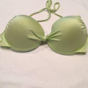 Victoria's Secret Bikini Top 34DD